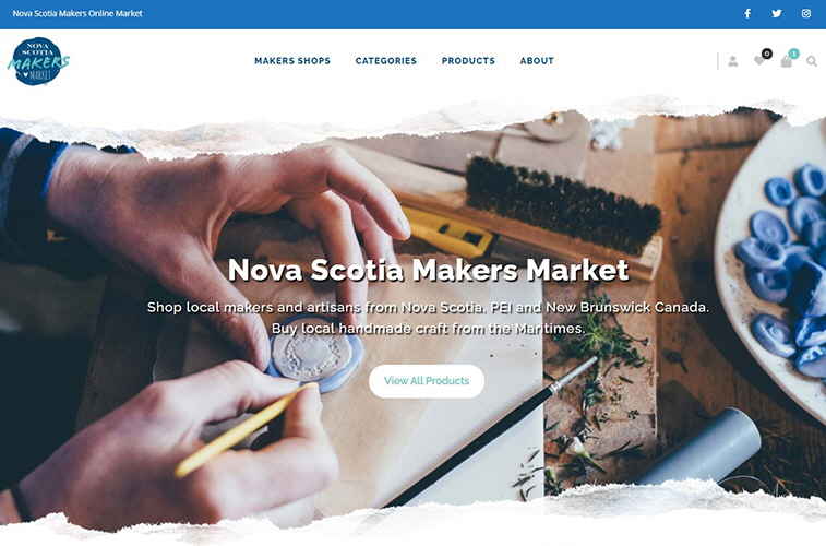 Nova Scotia Makers Market