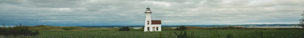 New London Lighthouse, Prince Edward Island | Photo: Scott Walsh, Unsplash